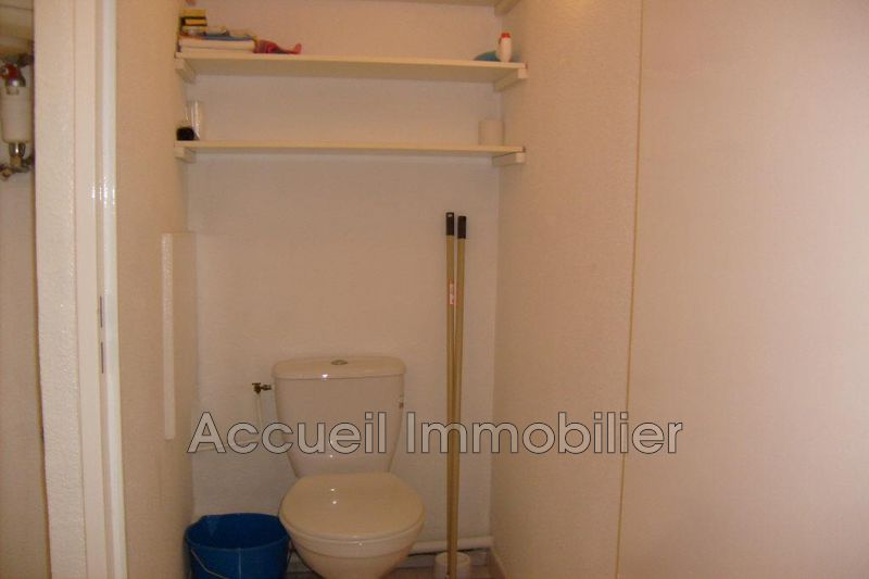 Photo n°9 - Vente appartement Le Grau-du-Roi 30240 - 129 000 €