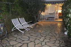 Photos  Appartement Rez-de-jardin à vendre Le Grau-du-Roi 30240