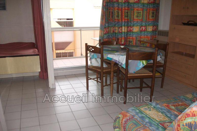 Photo n°1 - Vente appartement Le Grau-du-Roi 30240 - 84 000 €