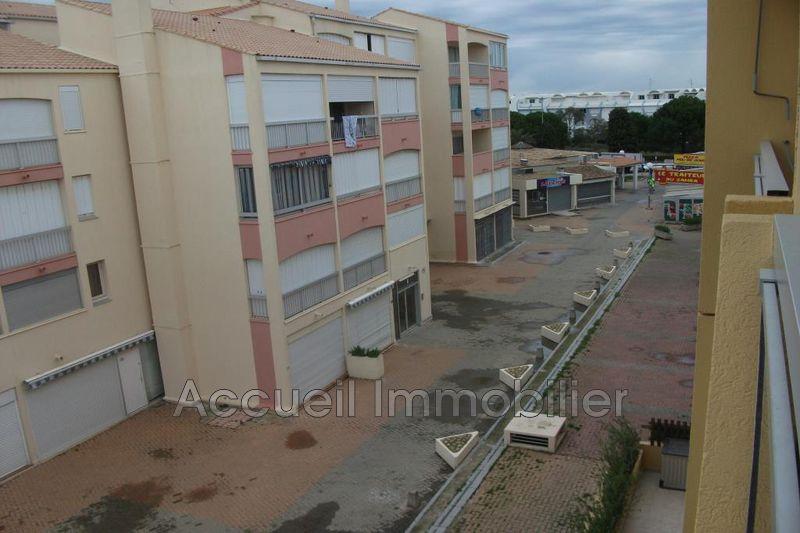 Photo n°10 - Vente appartement Le Grau-du-Roi 30240 - 84 000 €