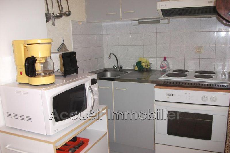 Photo n°2 - Vente appartement Le Grau-du-Roi 30240 - 84 000 €