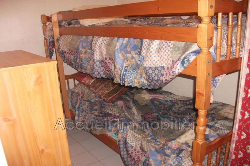 Photo n°4 - Vente appartement Le Grau-du-Roi 30240 - 84 000 €