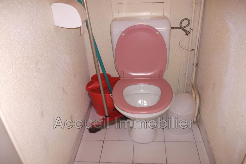 Photo n°5 - Vente appartement Le Grau-du-Roi 30240 - 84 000 €