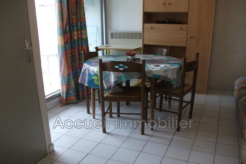 Photo n°7 - Vente appartement Le Grau-du-Roi 30240 - 84 000 €