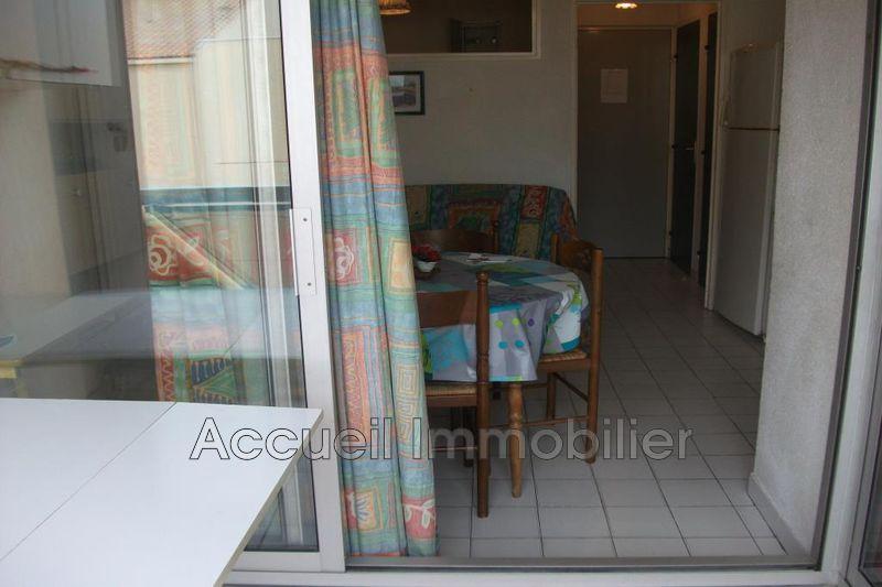 Photo n°8 - Vente appartement Le Grau-du-Roi 30240 - 84 000 €