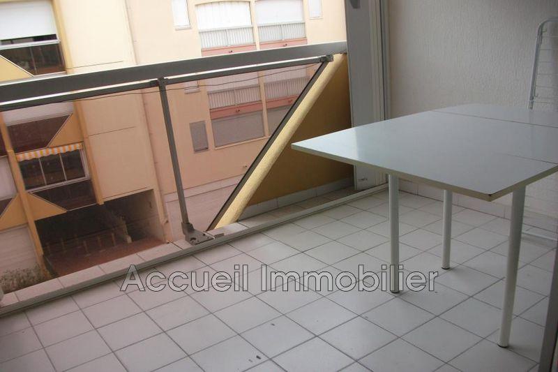 Photo n°9 - Vente appartement Le Grau-du-Roi 30240 - 84 000 €