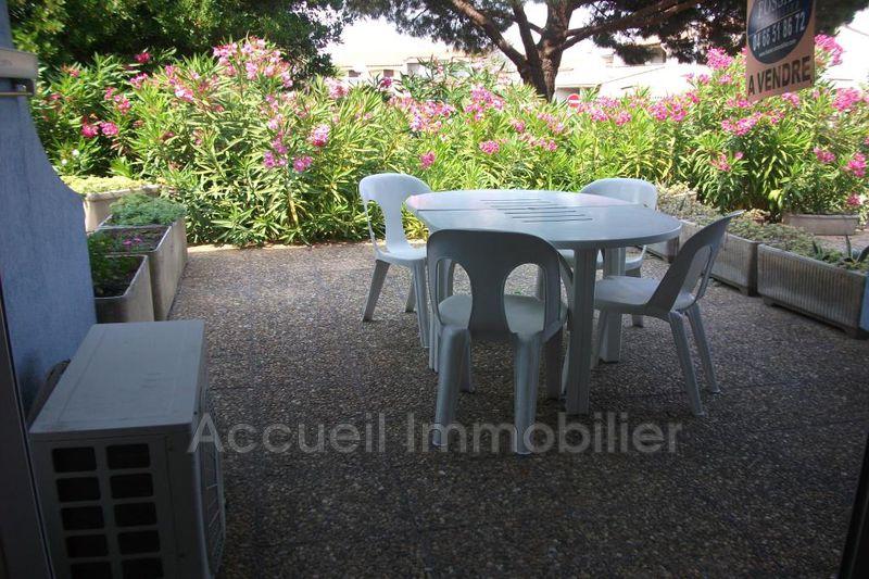 Photo Appartement Le Grau-du-Roi Palais de la mer,   achat appartement  1 pièce   28m²