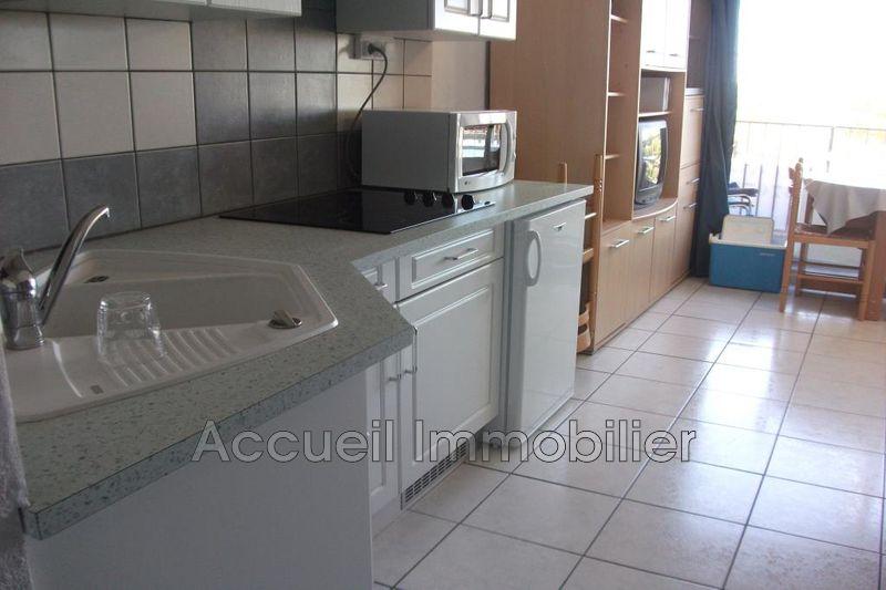Photo n°7 - Vente Appartement idéal investisseur Port-Camargue 30240 - 104 000 €