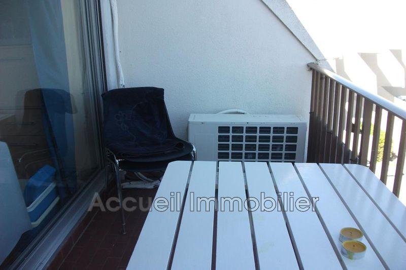Photo n°8 - Vente Appartement idéal investisseur Port-Camargue 30240 - 104 000 €