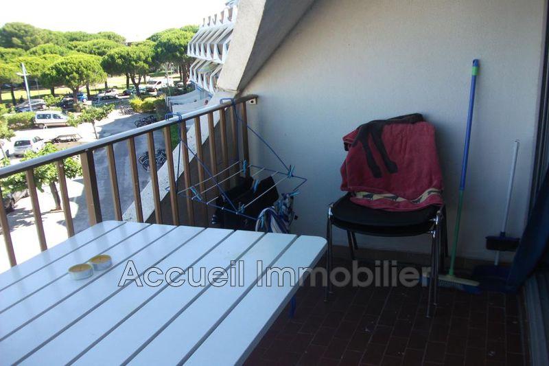 Photo n°9 - Vente Appartement idéal investisseur Port-Camargue 30240 - 104 000 €