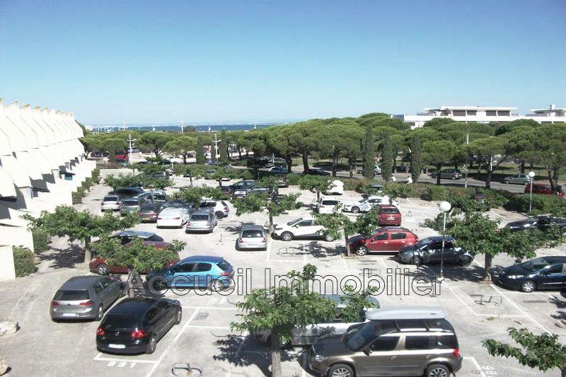 Photo n°1 - Vente Appartement idéal investisseur Port-Camargue 30240 - 104 000 €