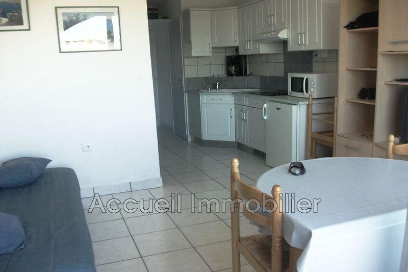 Photo n°2 - Vente Appartement idéal investisseur Port-Camargue 30240 - 104 000 €