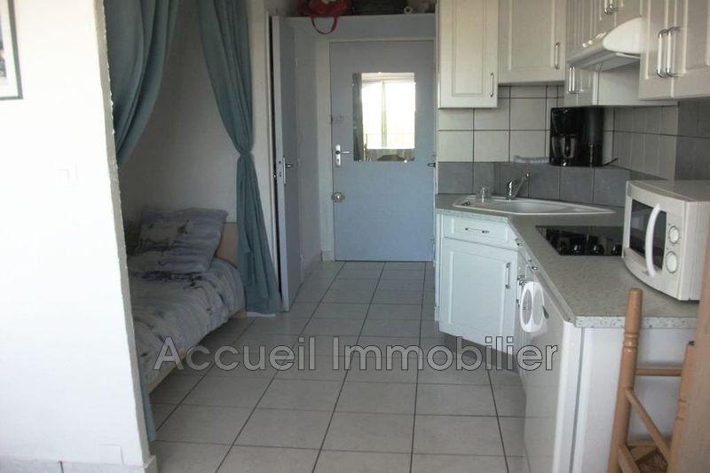 Photo n°3 - Vente Appartement idéal investisseur Port-Camargue 30240 - 104 000 €