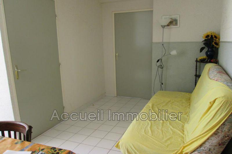 Photo n°3 - Vente Appartement rez-de-jardin Le Grau-du-Roi 30240 - 162 000 €