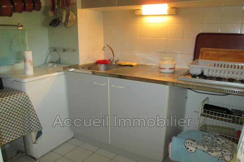 Photo n°4 - Vente Appartement rez-de-jardin Le Grau-du-Roi 30240 - 162 000 €