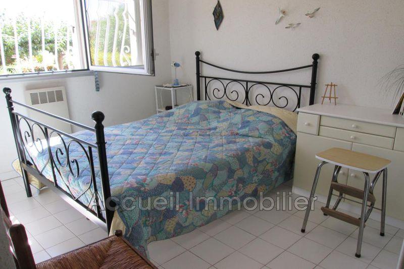 Photo n°5 - Vente Appartement rez-de-jardin Le Grau-du-Roi 30240 - 162 000 €
