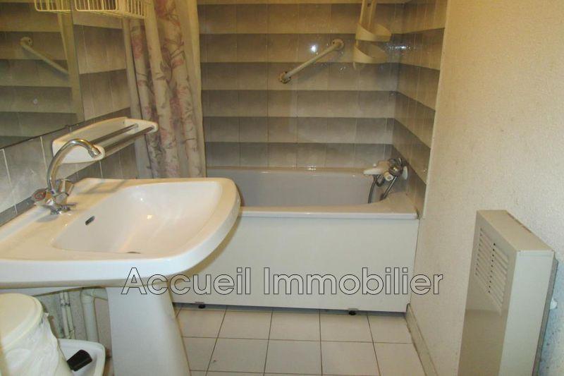 Photo n°6 - Vente Appartement rez-de-jardin Le Grau-du-Roi 30240 - 162 000 €