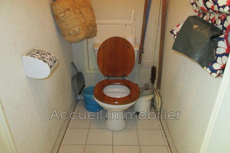 Photo n°7 - Vente Appartement rez-de-jardin Le Grau-du-Roi 30240 - 162 000 €