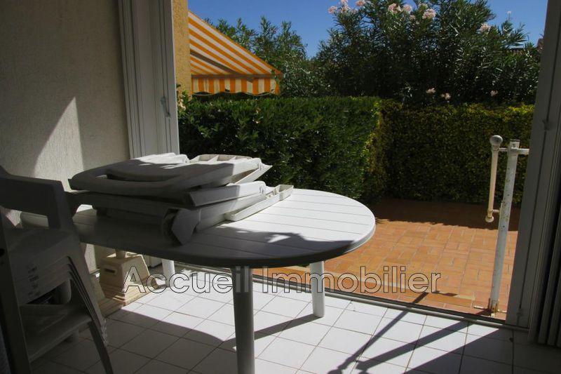 Photo n°9 - Vente Appartement rez-de-jardin Le Grau-du-Roi 30240 - 162 000 €