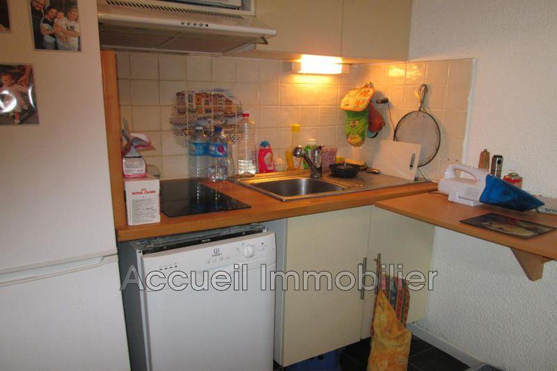 Photo n°3 - Vente appartement Le Grau-du-Roi 30240 - 114 000 €