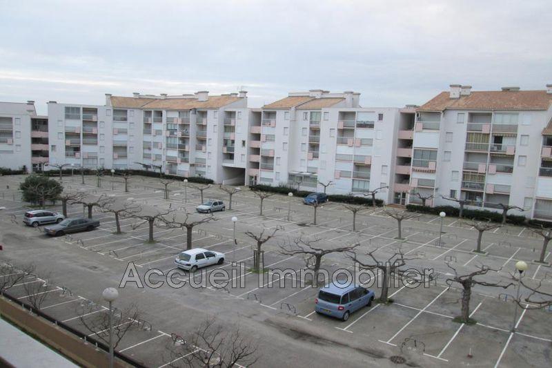 Photo n°10 - Vente Appartement dernier étage Le Grau-du-Roi 30240 - 85 000 €