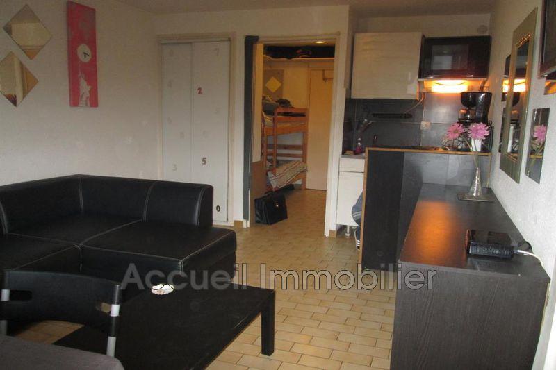 Photo n°2 - Vente Appartement dernier étage Le Grau-du-Roi 30240 - 85 000 €