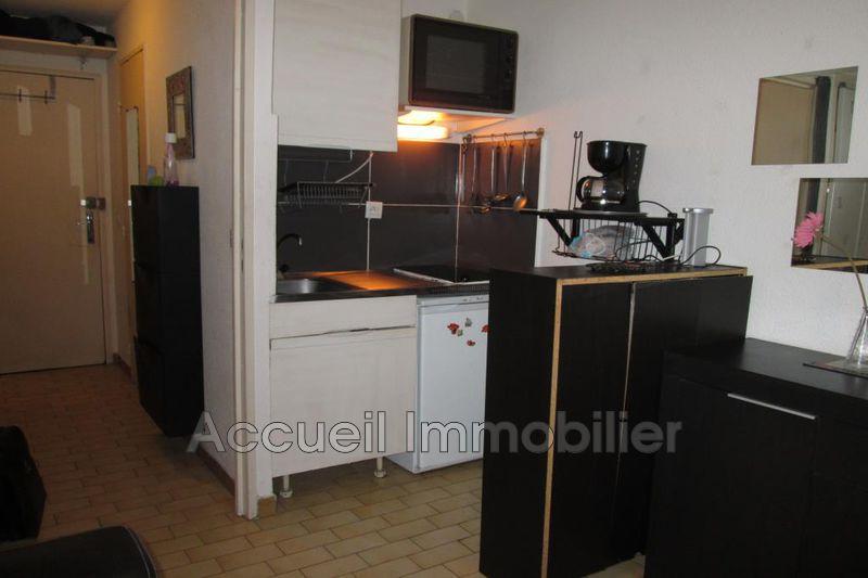 Photo n°3 - Vente Appartement dernier étage Le Grau-du-Roi 30240 - 85 000 €