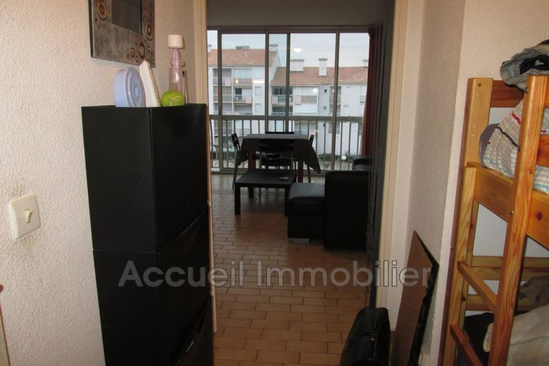 Photo n°6 - Vente Appartement dernier étage Le Grau-du-Roi 30240 - 85 000 €