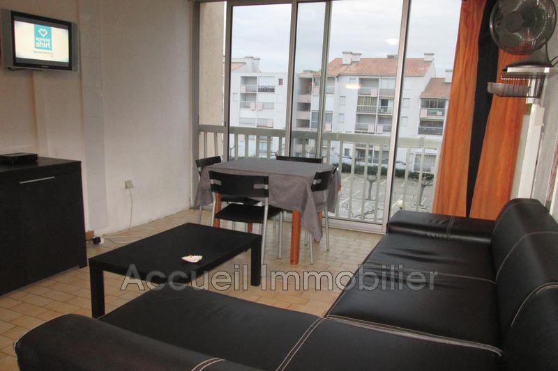 Photo n°8 - Vente Appartement dernier étage Le Grau-du-Roi 30240 - 85 000 €