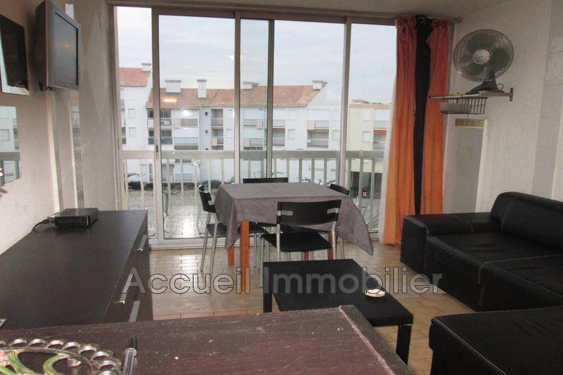 Photo n°9 - Vente Appartement dernier étage Le Grau-du-Roi 30240 - 85 000 €