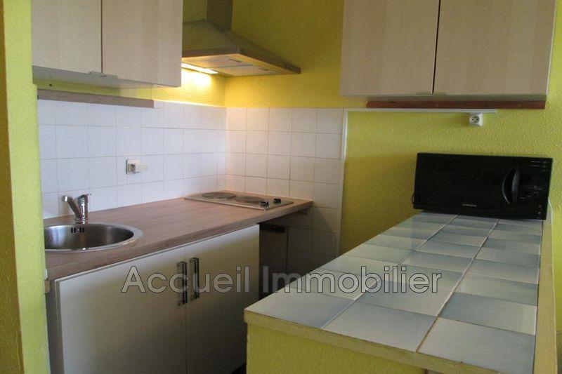 Photo n°3 - Vente appartement Port-Camargue 30240 - 93 000 €