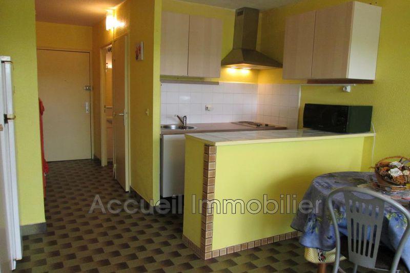 Photo n°4 - Vente appartement Port-Camargue 30240 - 93 000 €