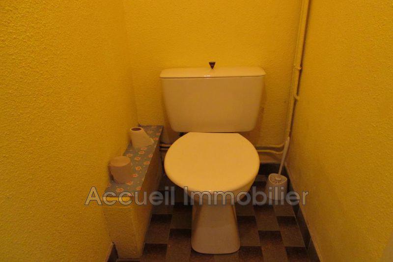 Photo n°7 - Vente appartement Port-Camargue 30240 - 93 000 €