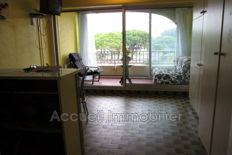 Photo n°8 - Vente appartement Port-Camargue 30240 - 93 000 €