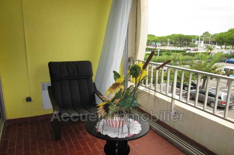 Photo n°9 - Vente appartement Port-Camargue 30240 - 93 000 €