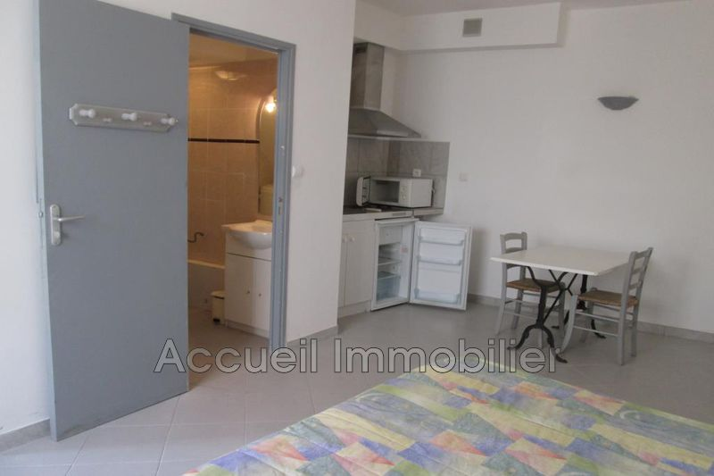 Photo Ideal investor Le Grau-du-Roi Centre ville,   to buy ideal investor  1 room   22 m²