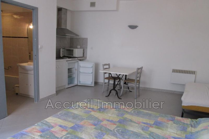 Photo n°3 - Vente Appartement idéal investisseur Le Grau-du-Roi 30240 - 75 000 €