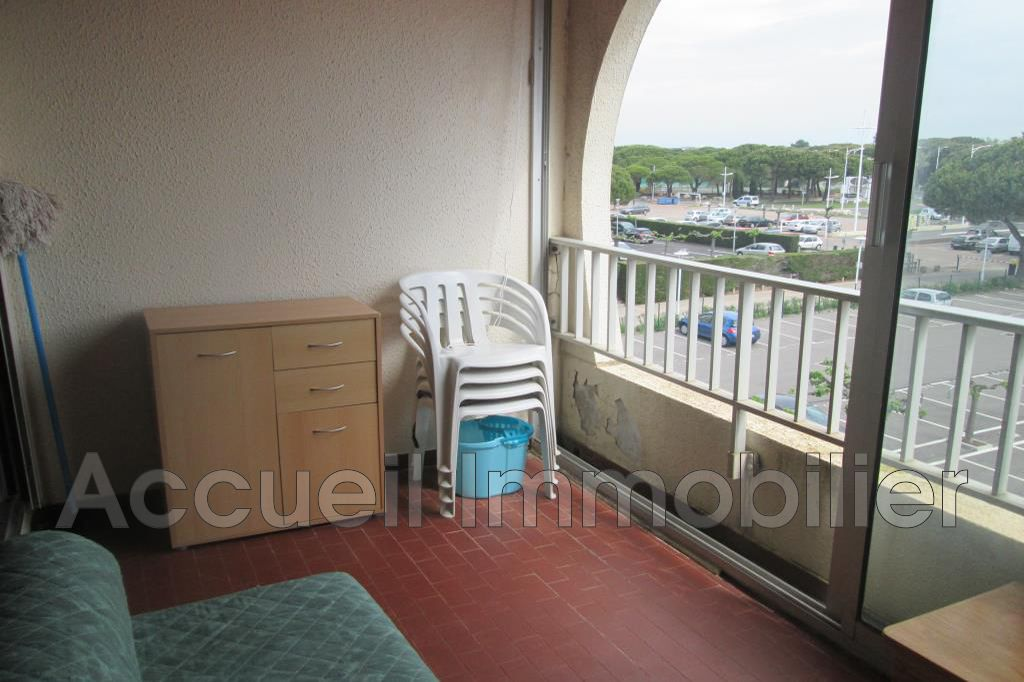 Vente Appartement PortCamargue Twimmocom - Appartement port camargue