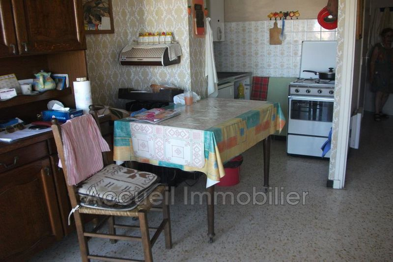 Photo n°2 - Vente Appartement duplex Le Grau-du-Roi 30240 - 126 000 €