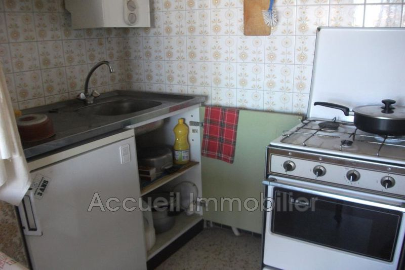 Photo n°4 - Vente Appartement duplex Le Grau-du-Roi 30240 - 126 000 €