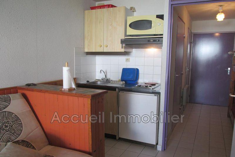 Photo n°3 - Vente Appartement studio Le Grau-du-Roi 30240 - 79 000 €