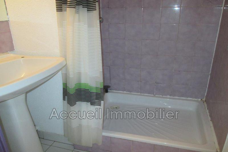 Photo n°4 - Vente Appartement studio Le Grau-du-Roi 30240 - 79 000 €