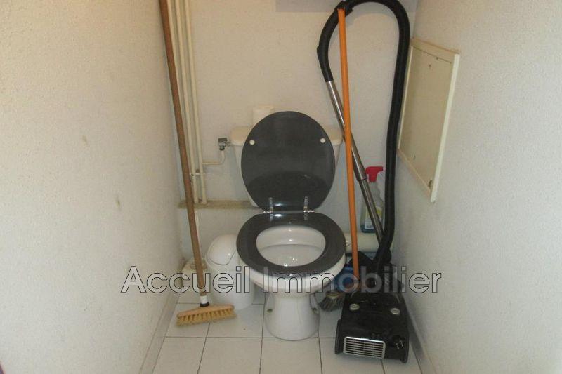 Photo n°5 - Vente Appartement studio Le Grau-du-Roi 30240 - 79 000 €
