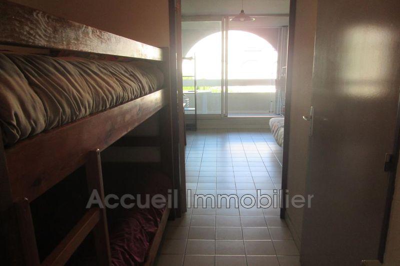 Photo n°6 - Vente Appartement studio Le Grau-du-Roi 30240 - 79 000 €
