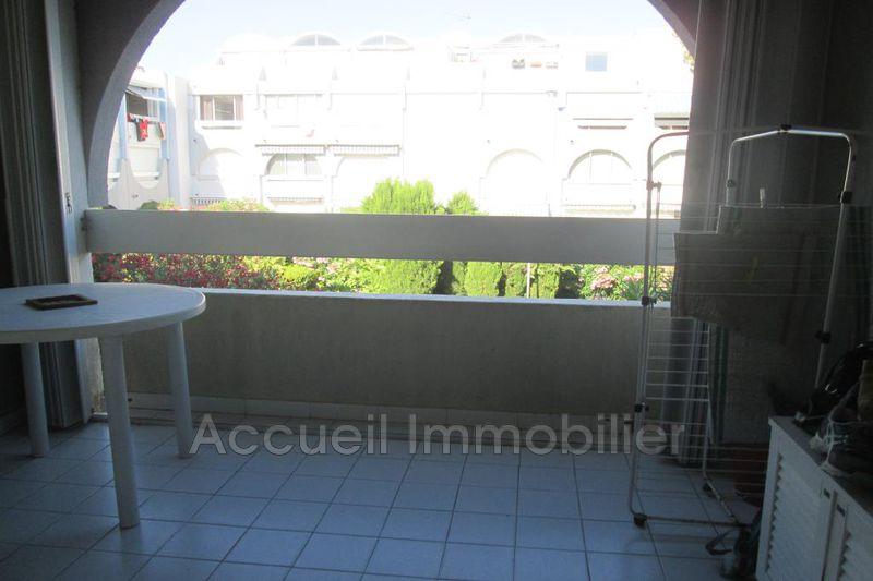 Photo n°7 - Vente Appartement studio Le Grau-du-Roi 30240 - 79 000 €