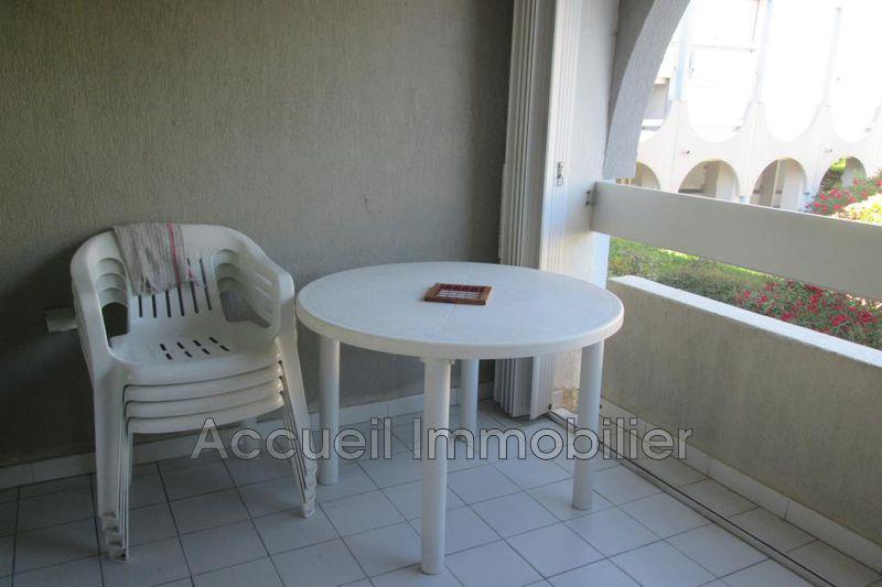 Photo n°9 - Vente Appartement idéal investisseur Le Grau-du-Roi 30240 - 73 500 €