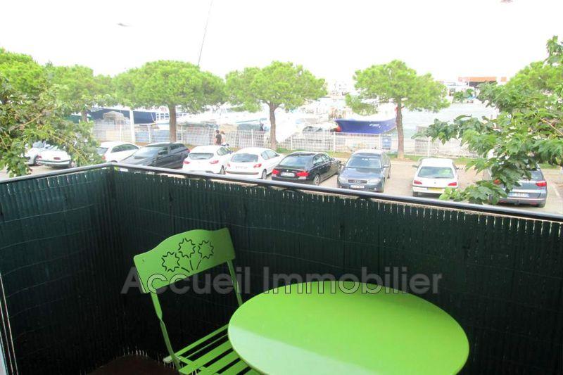 Photo Idéal investisseur Le Grau-du-Roi Rive droite,   achat idéal investisseur  1 pièce   19m²