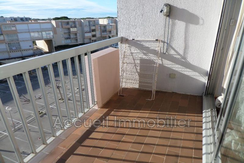 Photo n°6 - Vente appartement Le Grau-du-Roi 30240 - 79 000 €