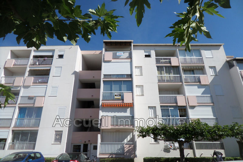 Photo n°8 - Vente appartement Le Grau-du-Roi 30240 - 79 000 €
