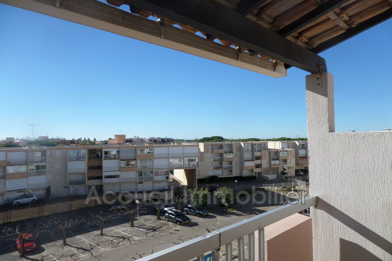 Photo n°5 - Vente appartement Le Grau-du-Roi 30240 - 79 000 €